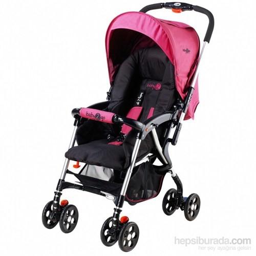 Baby2Go 8899 Proton Bebek Arabası Pembe