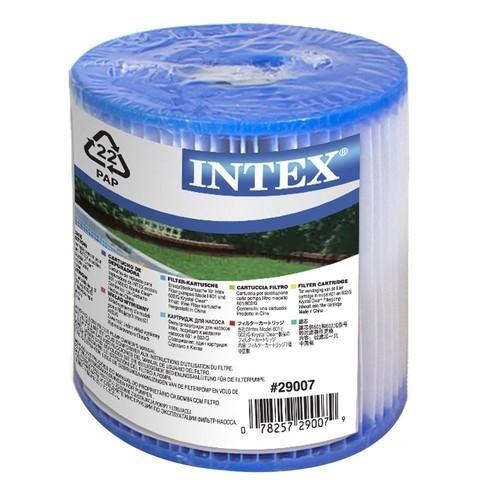 İntex 29007 H Tipi Havuz Filtresi