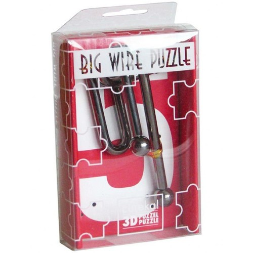 Eureka Big Wire Puzzle-5