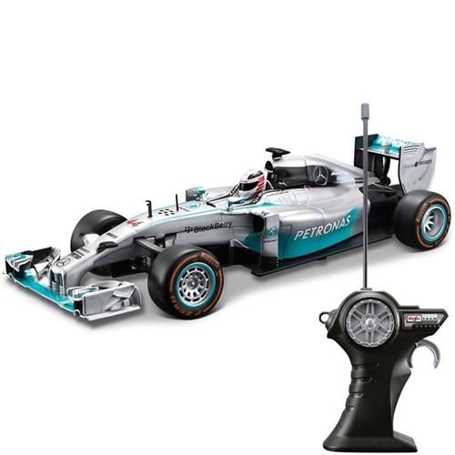 Maisto Tech Mercedes Amg Petronas F1 W05 Hybrid R/C 1:24