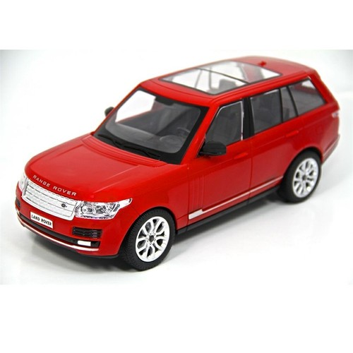 Vardem Kırmızı 1:16 Range Rover (Land Rover) Şarjı Kumandalı Araba