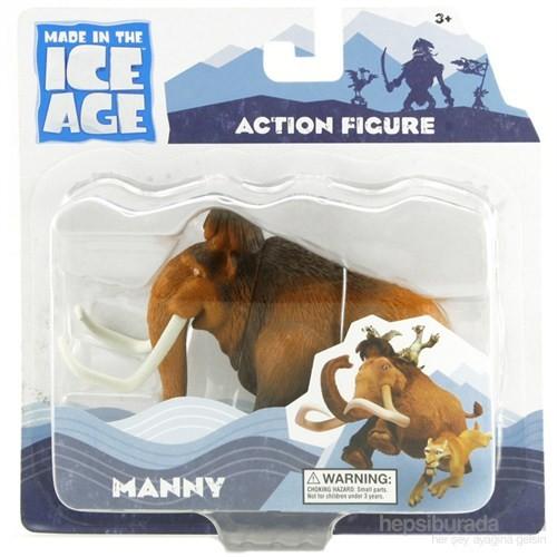 Ice Age 4 Manny Figür 10 Cm