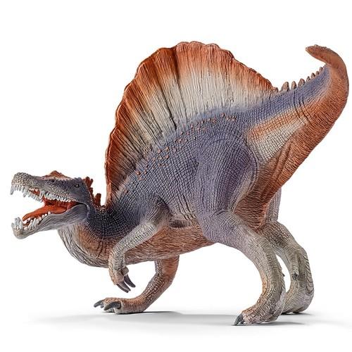 Schleich Spinosaurus, Violet Figür