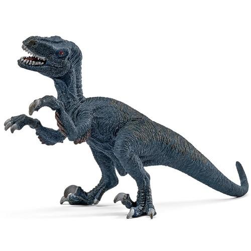 Schleich Velociraptor, Small Figür