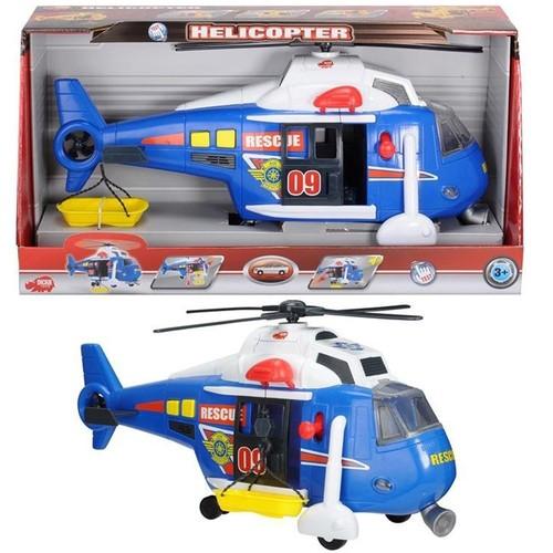 Polis Helikopteri Oyun Seti