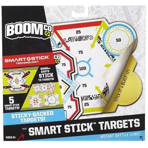 Boomco Yapışkan Hedef Paketi Y8624