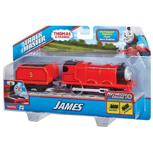 Thomas & Friends Motorlu Tekli Tren–Ana Karakterler Bmk87