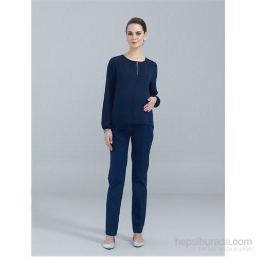 Charismom Pasific Bluz 740 Lacivert S