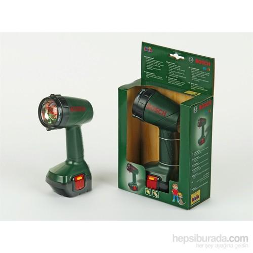 Kleın Bosch El Feneri