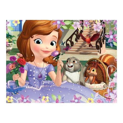 Trefl 30 Parça Prenses Sofia Puzzle