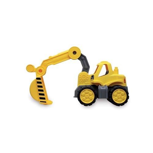 Smoby Kepçeli Traktör
