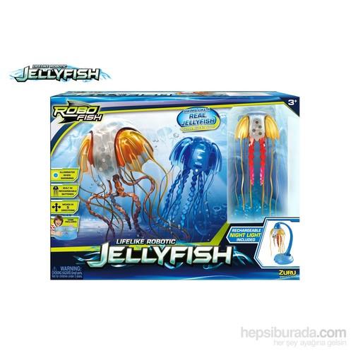 Robo Jelly Fish Denizanası Oyun Seti
