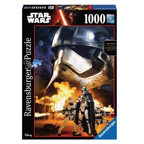 Ravensburger Puzzle 1000 Parça Star Wars A Force 195541