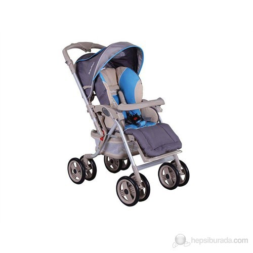 Babyhope 605 Puset / Mavi