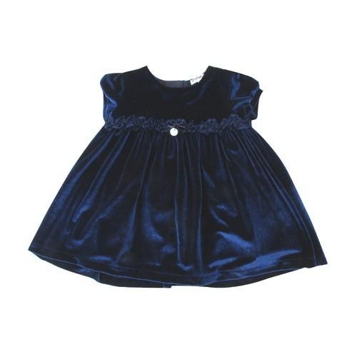 Zeyland Kız Çocuk Lacivert Elbise K-42M382lpg32