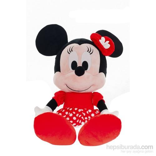 Disney İ Love Minnie Valentine 60 Cm Peluş