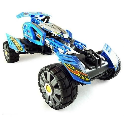 Karakuş Sdl Racers 2.4Ghz R/C Demonte Araba (2012A -3)