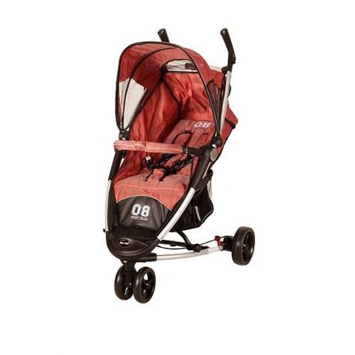 Maxima Sport Seyahat Sistem Bebek Arabası / Kırmızı