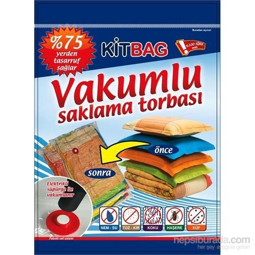 Kitbag Vakumlu Poşet 110X90 Cm