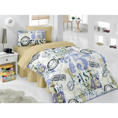 Cotton Box Genç Uyku Seti Tek Kişilik - Approved