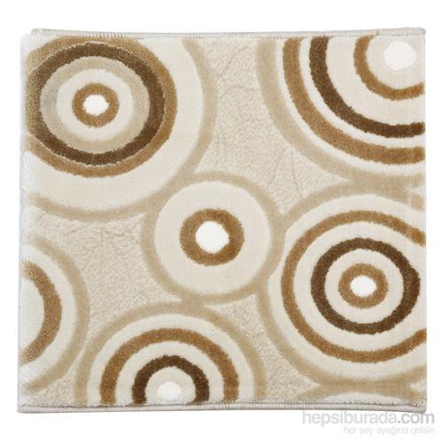 Jüt Tekstil Akrilik Nepal Paspas 9072 50X50cm