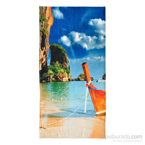 Ecemre Plaj Havlusu 80*160 1060Ayd-83