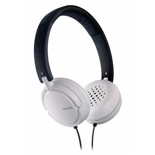 Philips SHL5003/10 Kafa Bantlı Kulaklık Beyaz