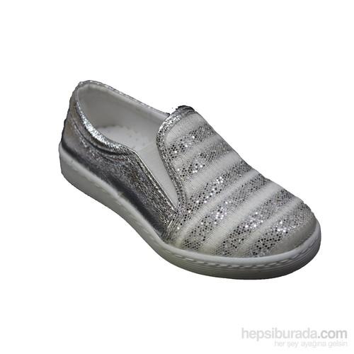 Mini Can F605 Günlük Çocuk Babet Ayakkabı