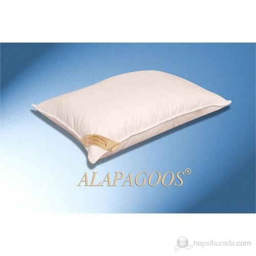 Alapagoos Goose Down Gold Yastık
