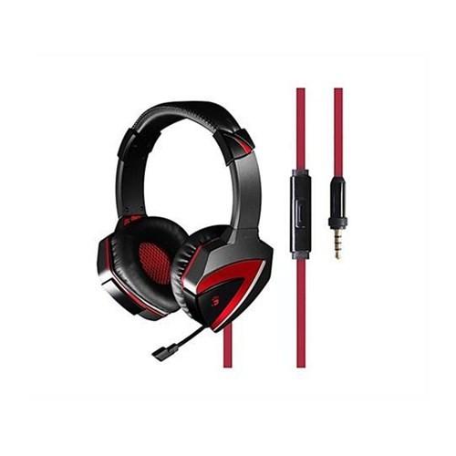 Bloody G500 Stereo Gamer Kulaklık Mıcrofonlu-3.5Mm