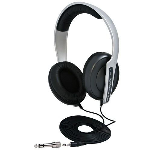 Sennheiser HD 203-II Kulaküstü Siyah Kulaklık 504290