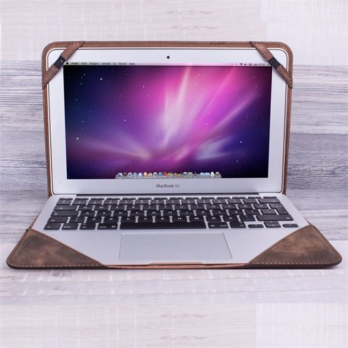 """Bouletta Mac Cover 13"""" MacBook Kılıfı (G6 )"""