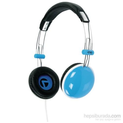 Konıg Kng-5080 Rookı Innocent Sınner - Blue Kulaklık