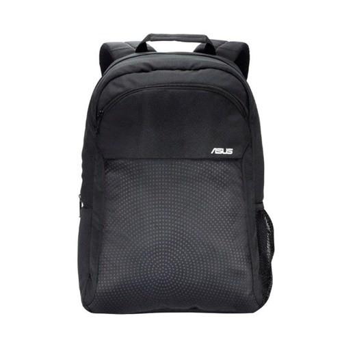 "Asus Argo Backpack 16"" Siyah Notebook Sırt Çantası"