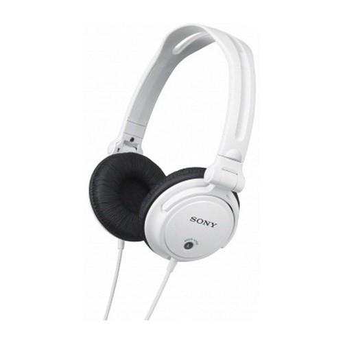 Sony MDR-V150W Kulaküstü Beyaz Kulaklık