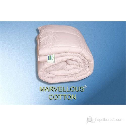 Cotton Marvellous Silikonize Battal Boy Yorgan