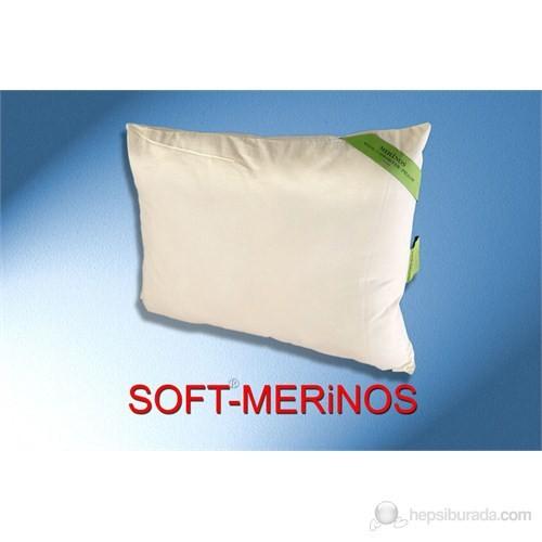 Soft Merinos Yün Yastık