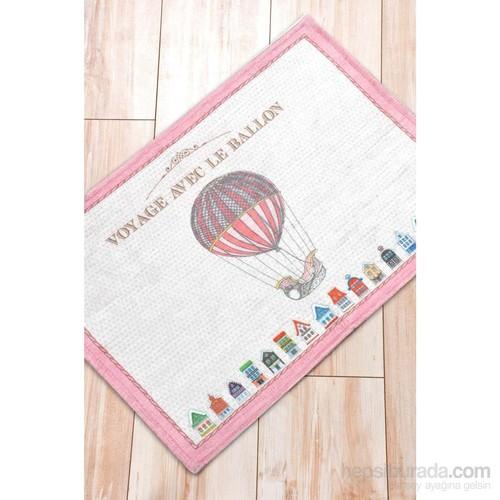 The Mia Le Ballon Paspas 70X50 Cm