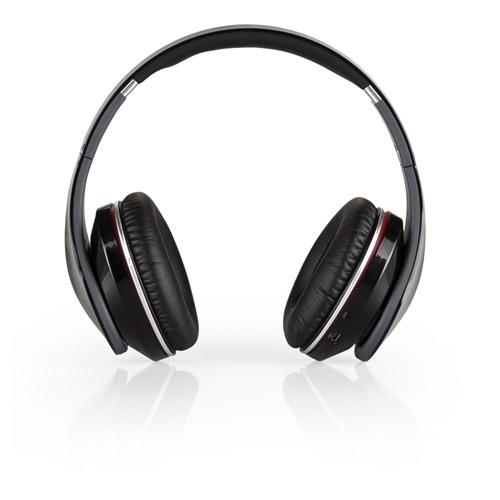 Sonorous Bluetooth Kulaküstü Siyah Kulaklık