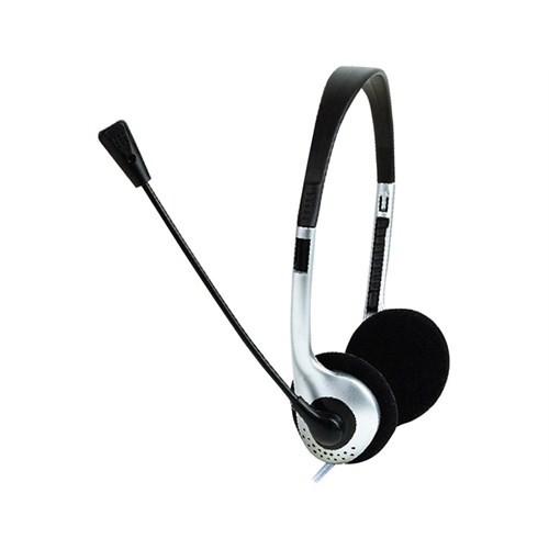 Goldmaster HP-13 Kulaküstü Mikrofonlu Kulaklık