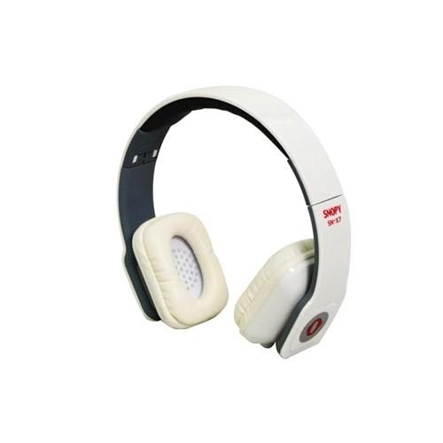 Snopy Sn-X7 Beyaz Kulaklık