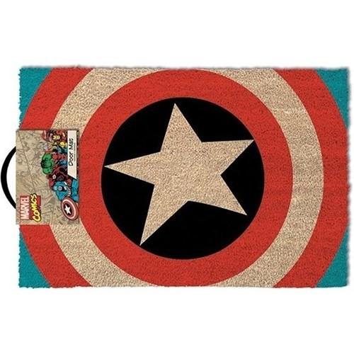 Pyramid International Paspas Captain America Shield