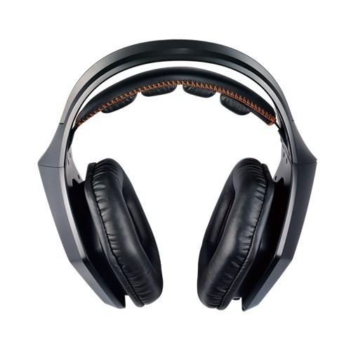 Asus Strix 2.0 BLK ALW AS Kulaküstü Oyuncu Kulaklık