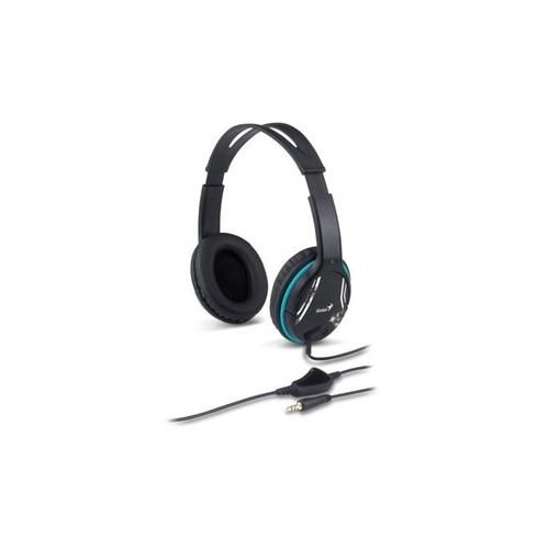 Genıus Ghp-400A Street Style Kulaklık-Mavi