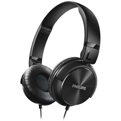 Philips SHL3060BK Siyah Kulaküstü Kulaklık