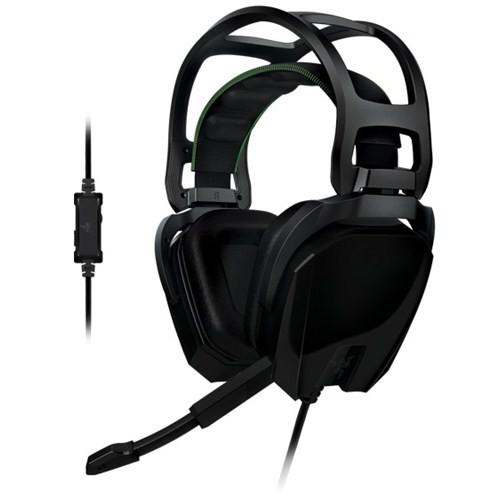 Razer Tiamat 2.2 Kulaküstü Siyah Kulaklık