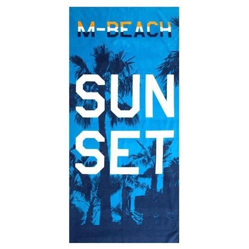 M-Beach Plaj Havlusu P5243