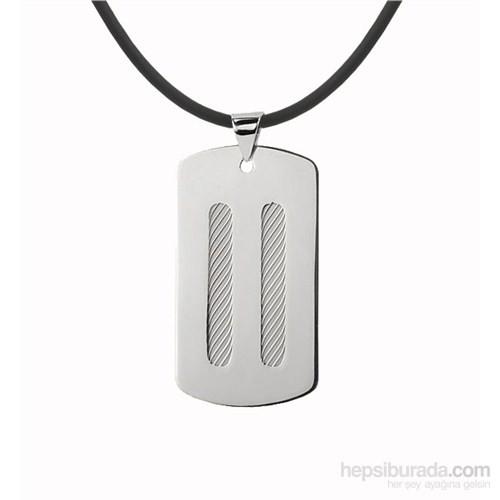 Ejoya Erkek Gümüş Kolye