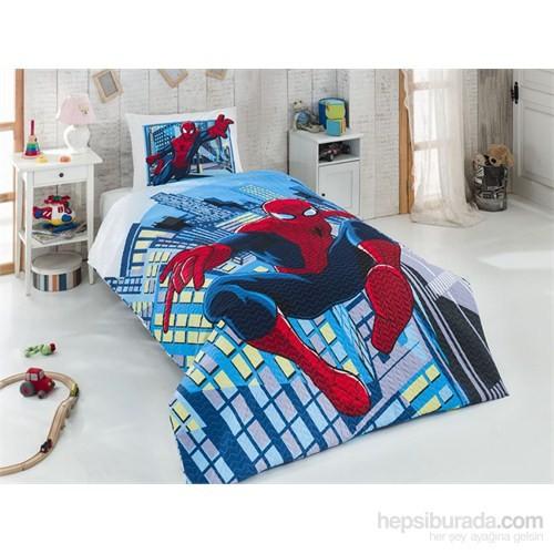 Spiderman 2 Tek Kişilik Complete Set
