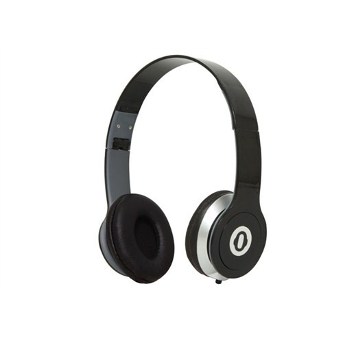 Snopy Sn-911 Siyah Multimedia Mikrofonlu Kulaklık
